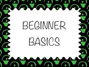 djembe drum lessons - Beginner Basics