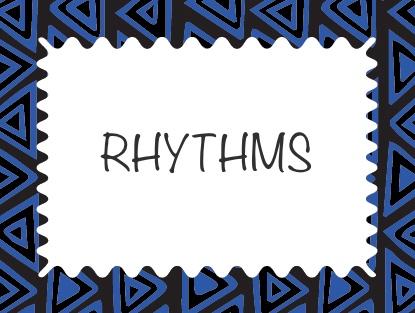 Djembe Rhythms – Learn These Rhythms – with African Drumming